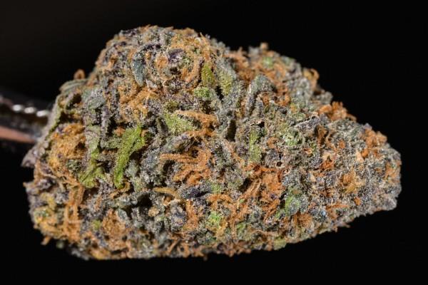 Alien Rock Candy...Og Kush