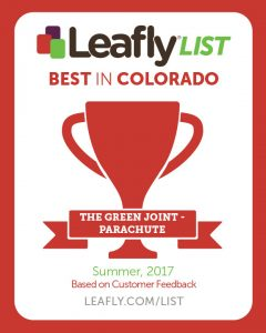Leafly List Colorado