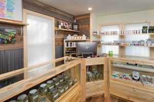 The Green Joint - Medical Dispensary Glenwood Springs