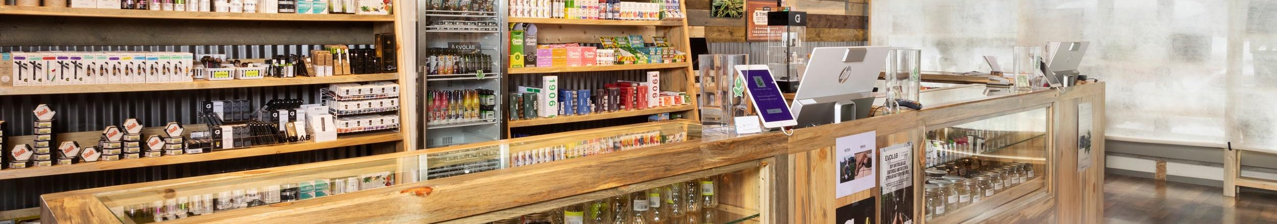 New Video – About The Green Joint and Our New Aspen Location